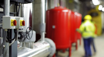 Commercial Gas   Kelleher Utility Solutions